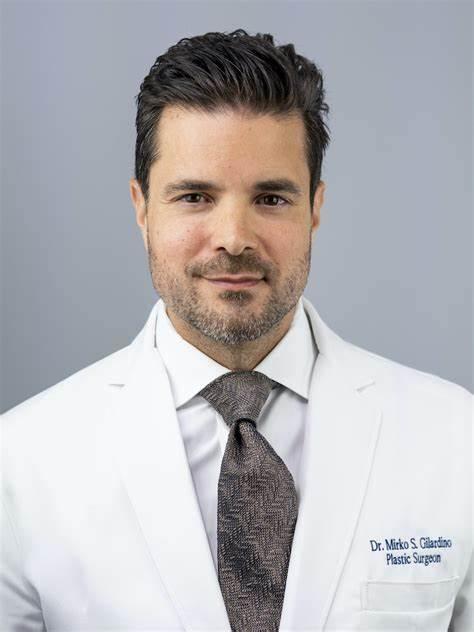 Dr Mirko Gilardino
